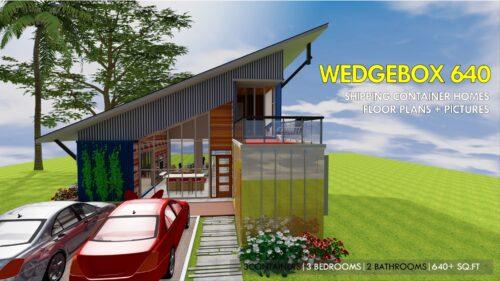 WEDGEBOX 640