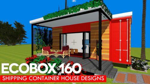 ECOBOX 160