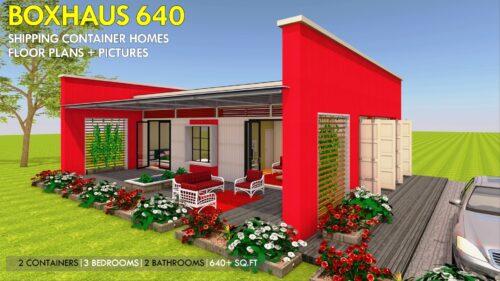 BOXHAUS 640