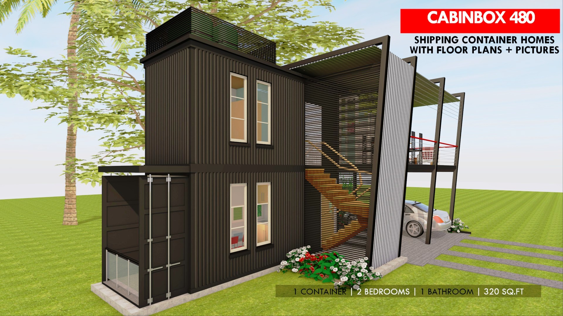 Ways To Cut Cost When Building A Container House Sheltermode