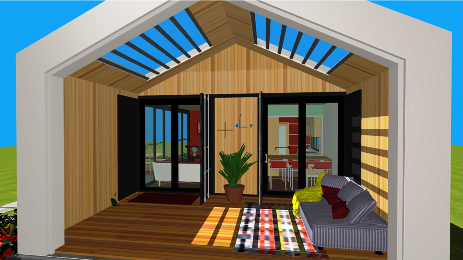Do You Have Any Question Feel Free To Ask By Posting In The Comments Below For Additional Design Details And Interior Views