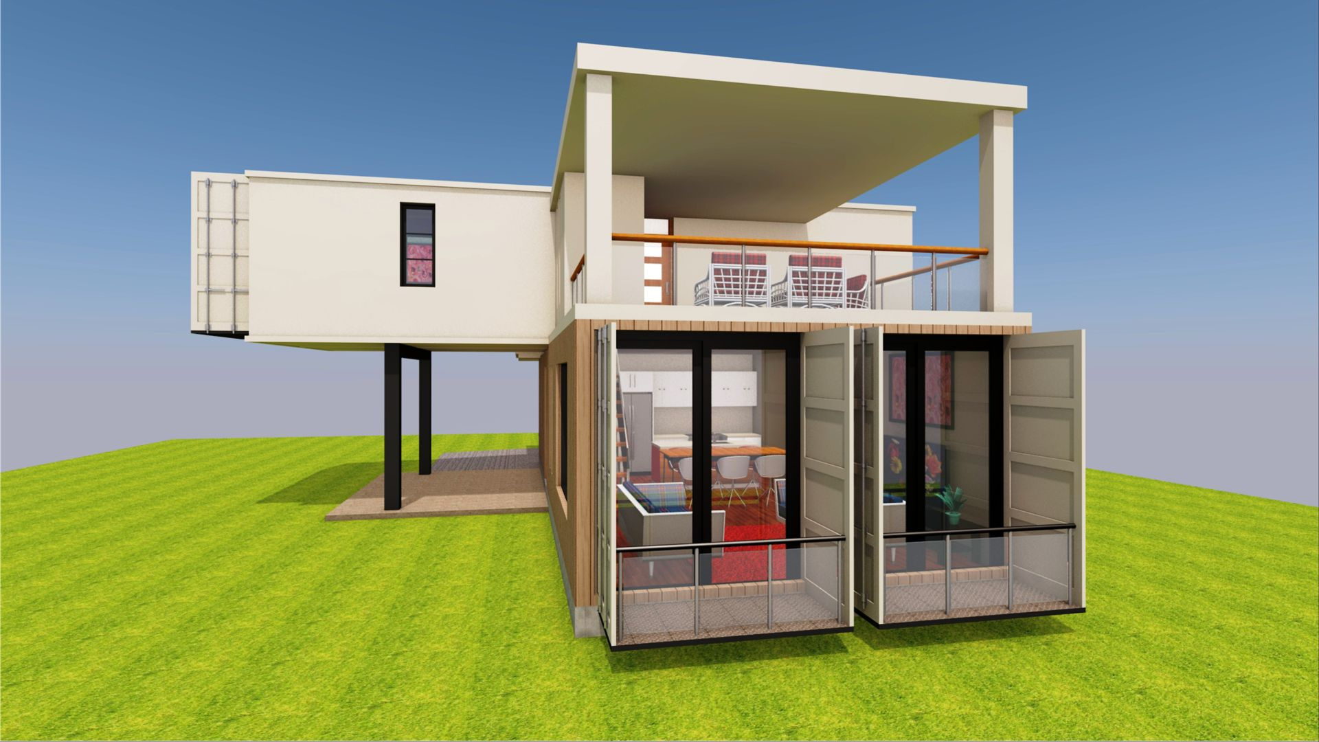container-house-design